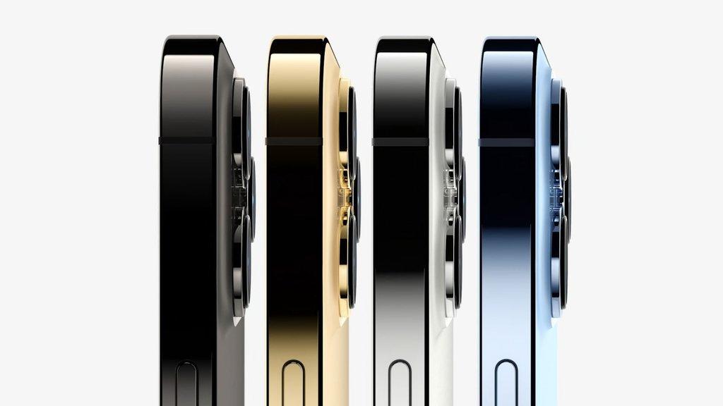 İşte karşınızda iPhone 13...