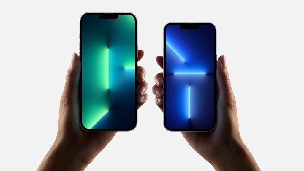 Fiyatları ve vergileriyle iPhone 13!