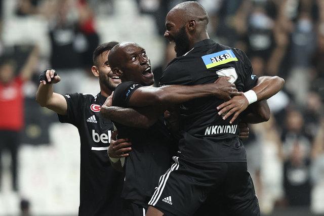 GERİ SAYIM... Beşiktaş Borussia Dortmund maçı saat kaçta, hangi kanalda? Muhtemel 11'ler belli oldu