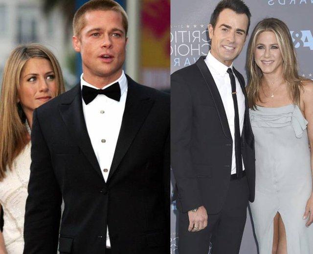 Jennifer Aniston'dan 'David Schwimmer' açıklaması: O benim kardeşim! - Magazin haberleri