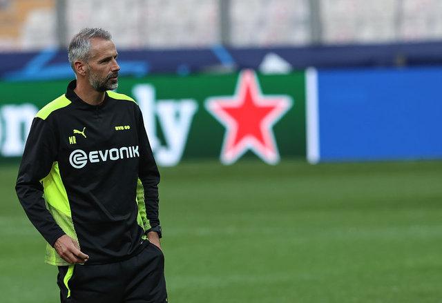 Marco Rose'nin Borussia Dortmund'u nasıl oynuyor? Beşiktaş'ı bu akşam neler bekliyor?
