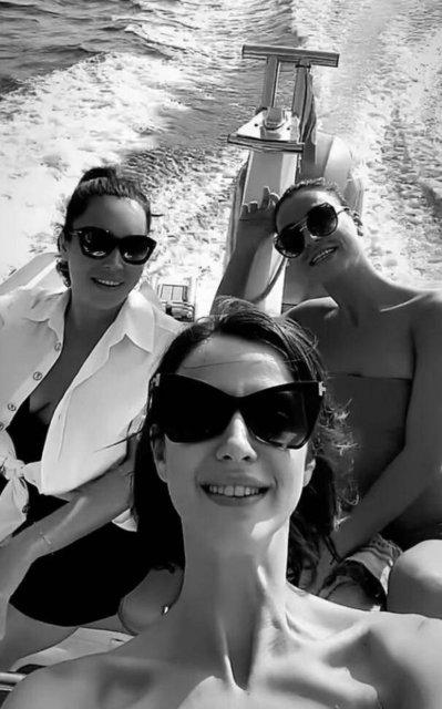 İrem Helvacıoğlu: Yaz benim için şimdi başlıyor!