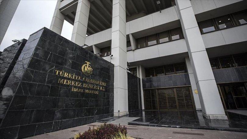 Son dakika... Merkez Bankası yabancı para zorunlu karşılık oranlarını artırdı