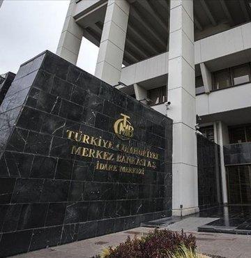 Son dakika haberi... Türkiye Cumhuriyet Merkez Bankası (TCMB) yabancı para zorunlu karşılık oranlarını 200 baz puan artırdı