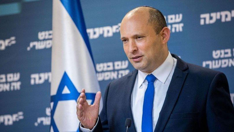 İsrail Başbakanı Bennett: Bağımsız Filistin devleti fikrine karşıyım