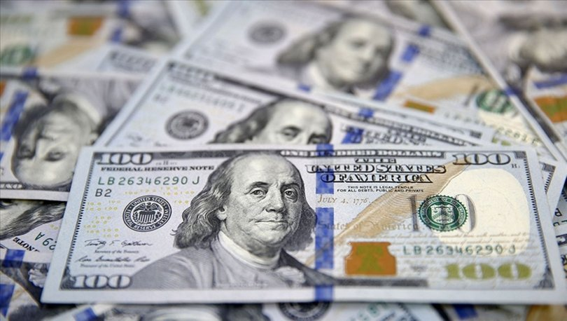 Küresel borçlar salgında 296 trilyon dolara ulaştı