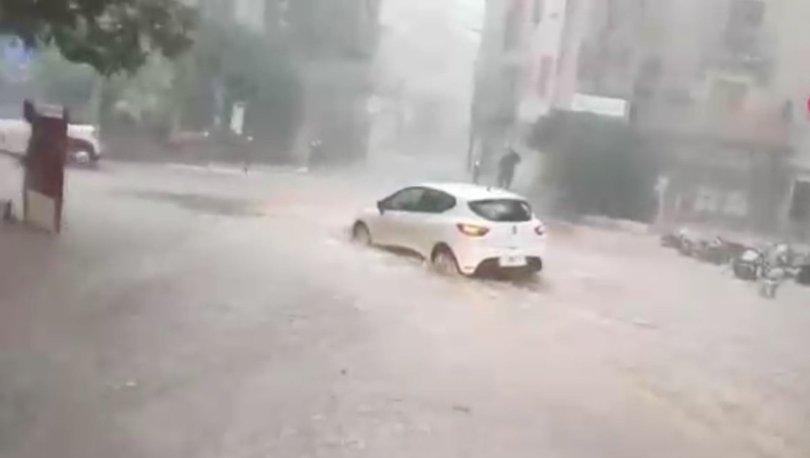 SON DAKİKA: Fransa'nın güneyini sel vurdu! - Haberler