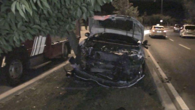 Son dakika: Beykoz'da yaralı doktoru kaza yerinde bırakıp kaçtı - Haberler
