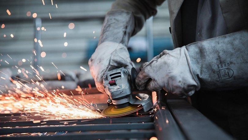 En yüksek aktif büyüklük imalat sektöründe oluştu