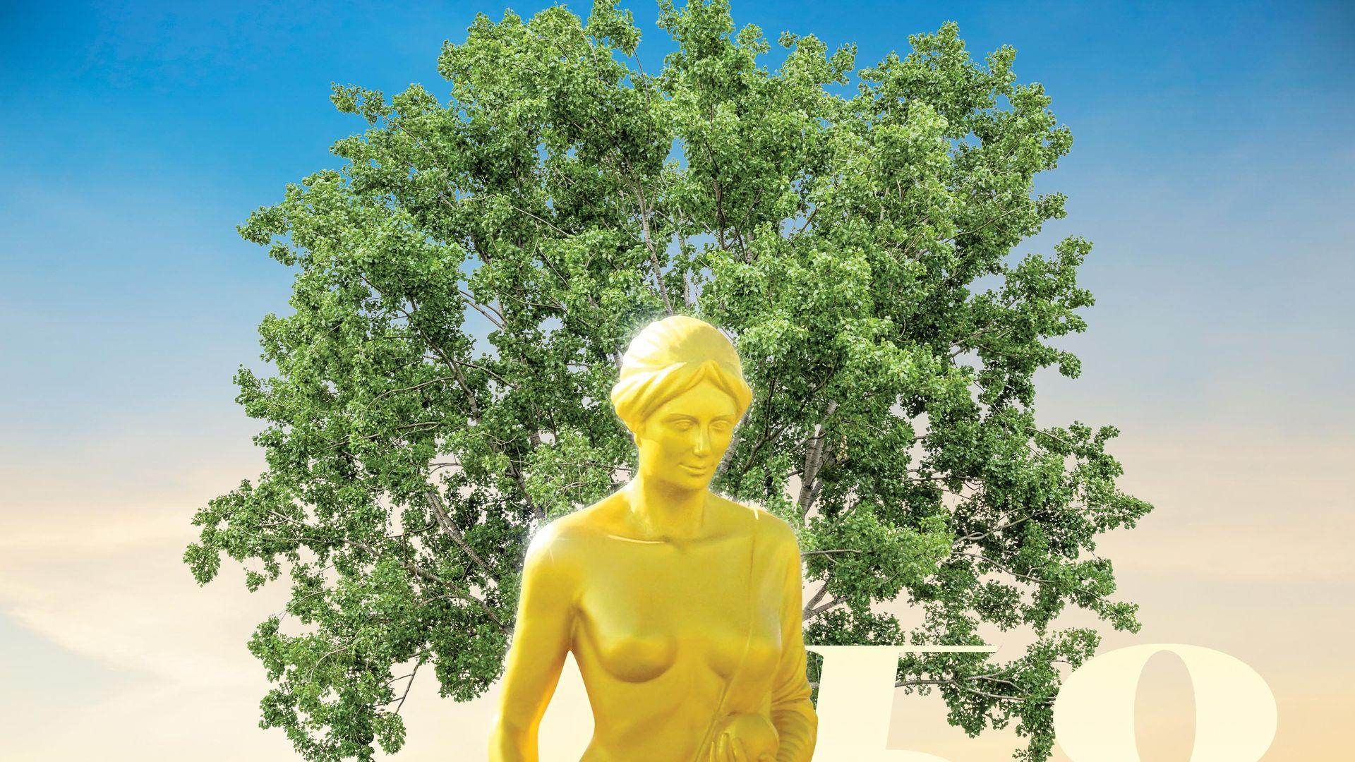 Altın Portakal Film Festivali'nde yarışacak projeler belli oldu