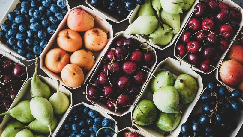 Yaş meyve sebze ihracatı yüzde 14 artışla 148 milyon doları aştı
