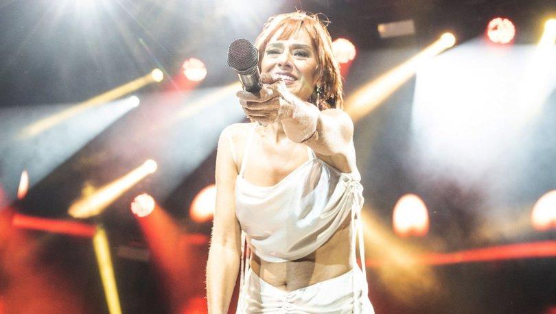 Yıldız Tilbe: O şarkı söylerken her seferinde ağlıyorum - Magazin haberleri