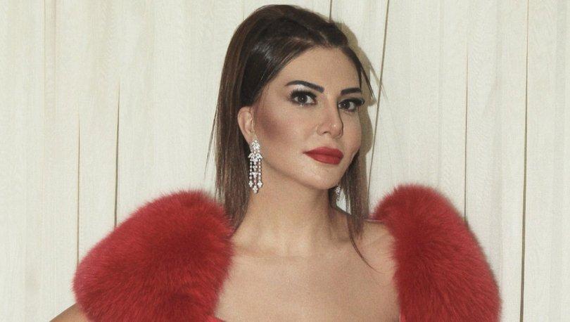 Ebru Yaşar: Ödüllerim için özel bir ev yaptırdım - Magazin haberleri
