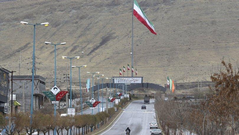 ABD'de askerî amaçlarla kullanılabilen parçalar, İran'a nakletmeye çalışıldı