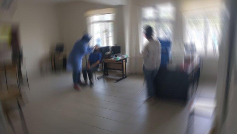 Sivas'ta 4 sınıf karantinaya alındı - Haberler