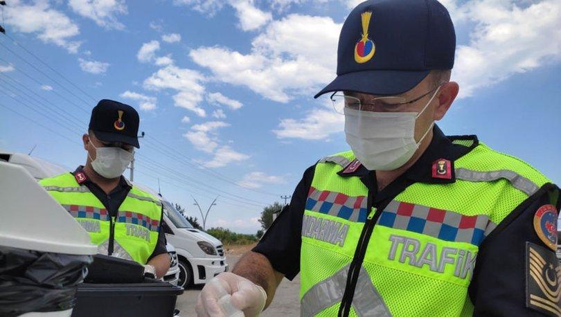 YOK ARTIK! Son dakika: Servis şoförünün uyuşturucu testi pozitif çıktı! - VİDEO HABER