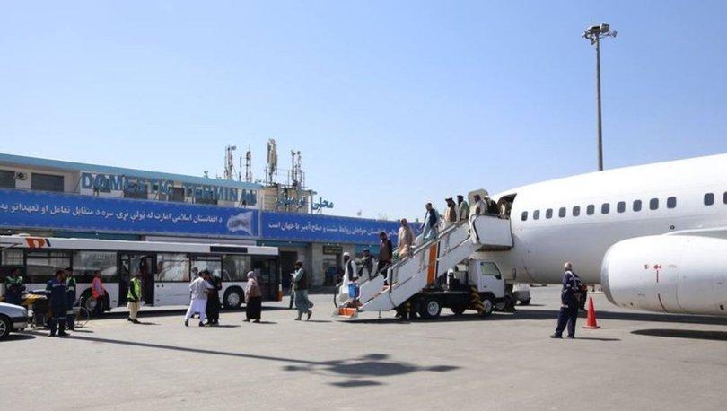 SON DAKİKA: ABD'nin ayrılışı sırasında Kabil havalimanı milyonlarca dolar zarara uğratıldı