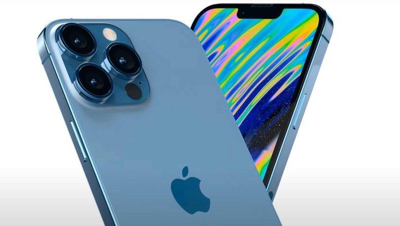 iPhone 13 ne zaman satışa çıkacak? SÜRPİZ GELİŞME! iPhone 13 Pro Max Apple özellikleri ve fiyatı