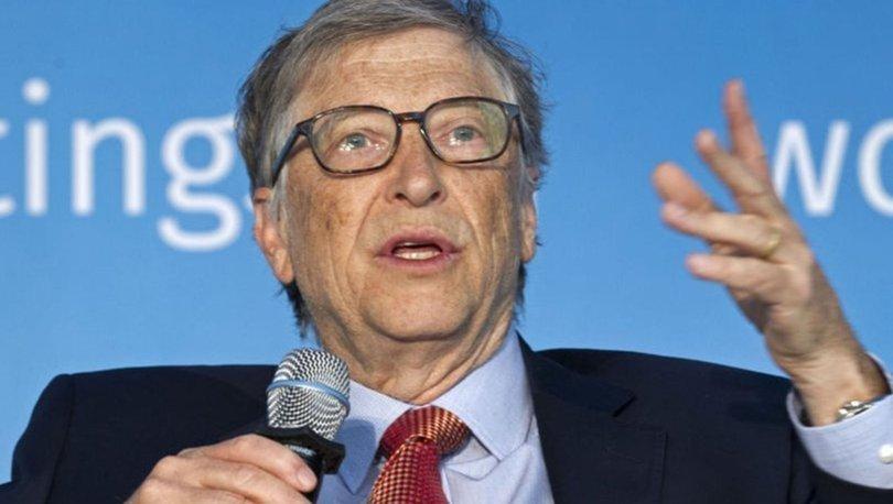 Bill Gates uyardı: