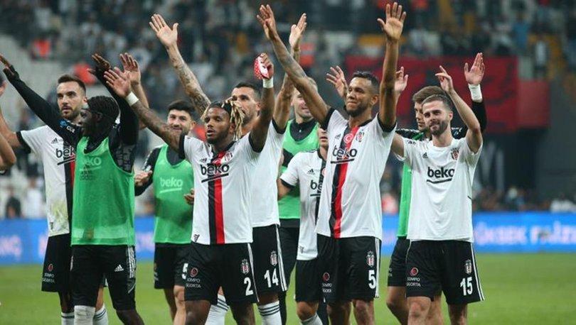Beşiktaş B. Dortmund maçı ne zaman, saat kaçta, hangi kanalda? İşte Muhtemel 11'ler