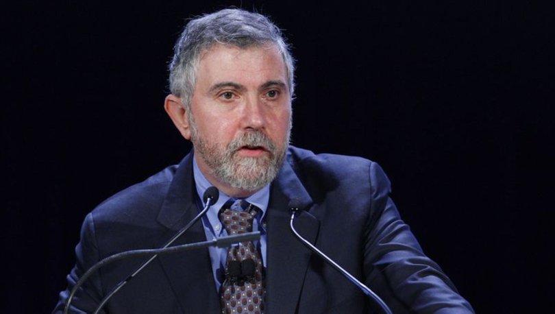 Nobel Ödüllü ABD'li Ekonomi Profesörü Krugman, Kalite Kongresi'ne katılıyor