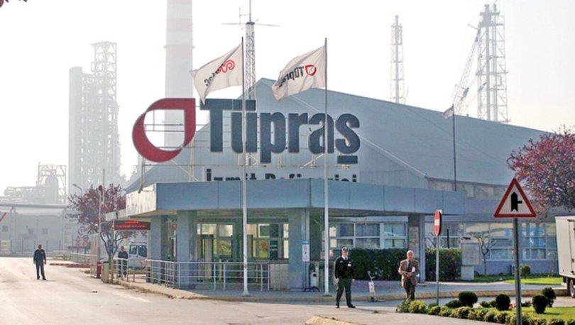 Tüpraş'tan 520 milyon dolarlık yatırım için ÇED başvurusu