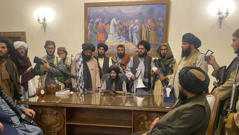 KAOS BAŞLADI! Son dakika: Taliban'ın üst düzey yöneticileri sert sözlerle tartıştı