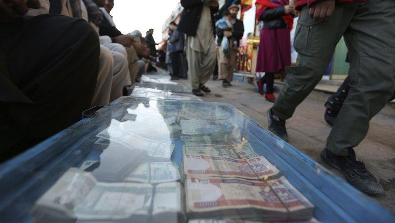 Afganistan: Kara para ve küresel terör finansmanı ile mücadele birimi FinTRACA sistemden düştü