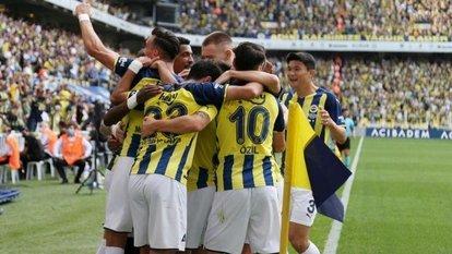 Fenerbahçe E.Frankfurt maçı ne zaman?