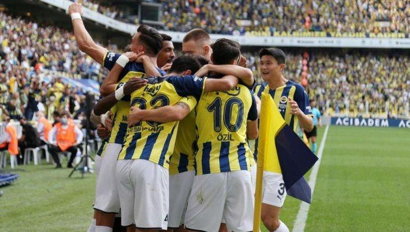 Fenerbahçe E.Frankfurt maçı ne zaman? Fenerbahçe E.Frankfurt maç saati ve kanalı belli oldu