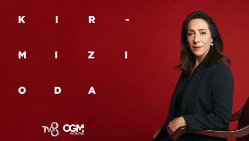Kırmızı Oda ne zaman başlayacak? TV8 dizisi Kırmızı Oda yeni sezon hangi tarihte yayınlanacak?