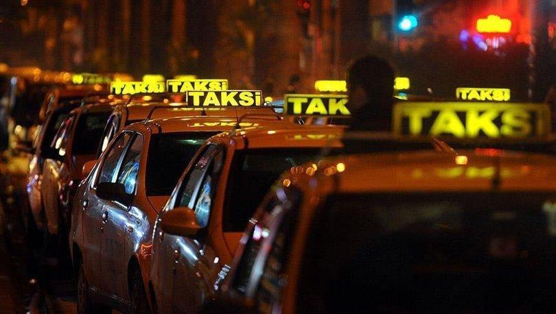 Taksi Yönetim Merkezi'nin yönetimi İSPARK'a devredildi