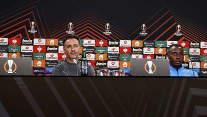 Pereira'dan Mesut Özil sözleri