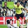"""""""Dortmund'u yenemezsin"""""""