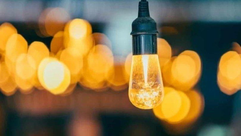İstanbul'da elektrik ne zaman gelecek? Son dakika elektrik kesintisi duyuruları İstanbul (AYEDAŞ-BEDAŞ)