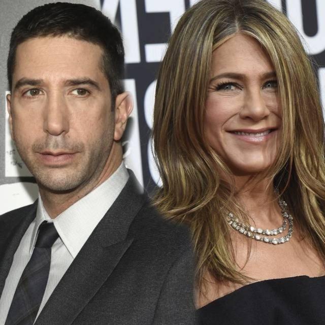 Jennifer Aniston: Ünlü olmayan biriyle aşk yaşamak istiyorum! - Magazin haberleri