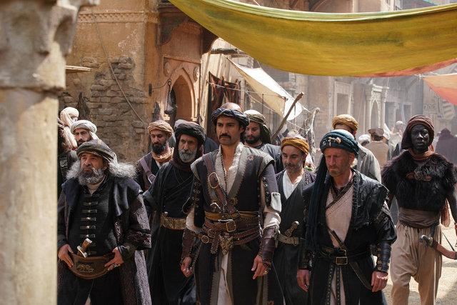 Barbaroslar: Akdeniz'in Kılıcı oyuncuları kim? Barbaroslar: Akdeniz'in Kılıcı konusu ne, hangi kanalda?