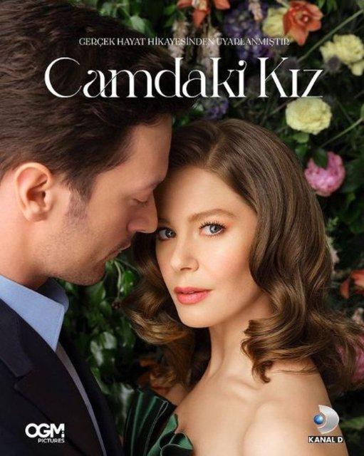 Camdaki Kız hikayesi nedir? Camdaki Kız yeni sezon oyuncuları (Nalan, Sedat, Muzaffer) tam kadro!