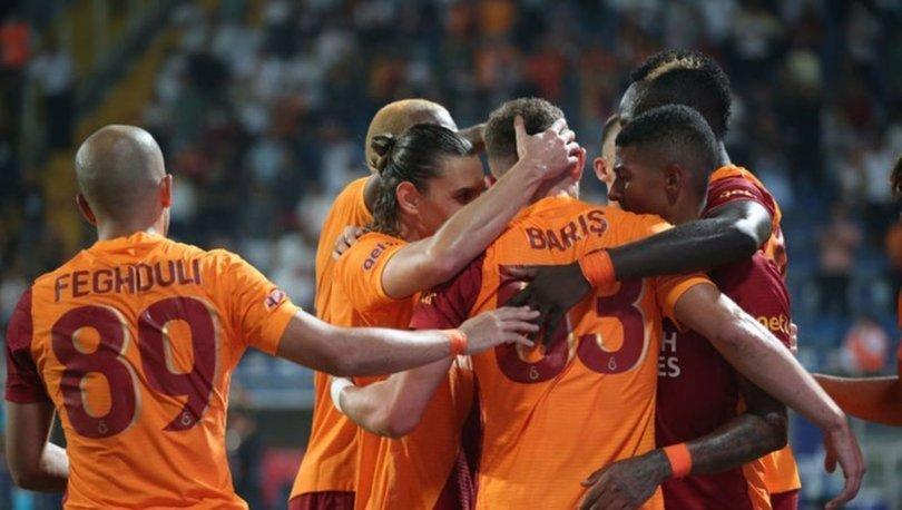 Galatasaray Lazio maçı ne zaman, saat kaçta, hangi kanalda yayınlanacak? Galatasaray Lazio maçı nasıl izlenir?