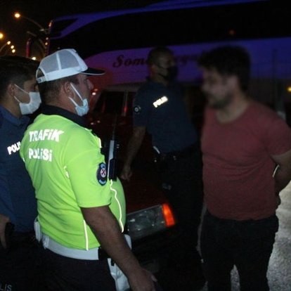 FETÖ'den aranan eski komiser, Manisa'da yakalandı