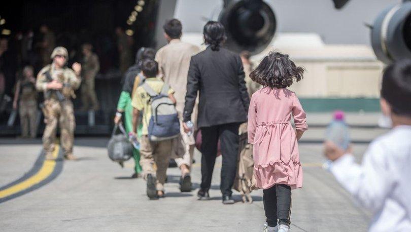 Associated Press ABD'de hangi eyaletin ne kadar Afgan mülteci alacağına ilişkin belgeyi paylaştı