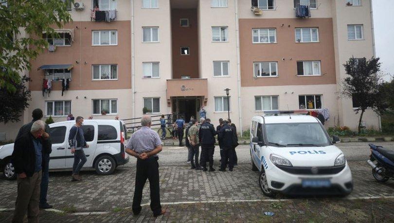 Düzce'de bir haftadır haber alınamayan kişi bodrum katında ölü bulundu