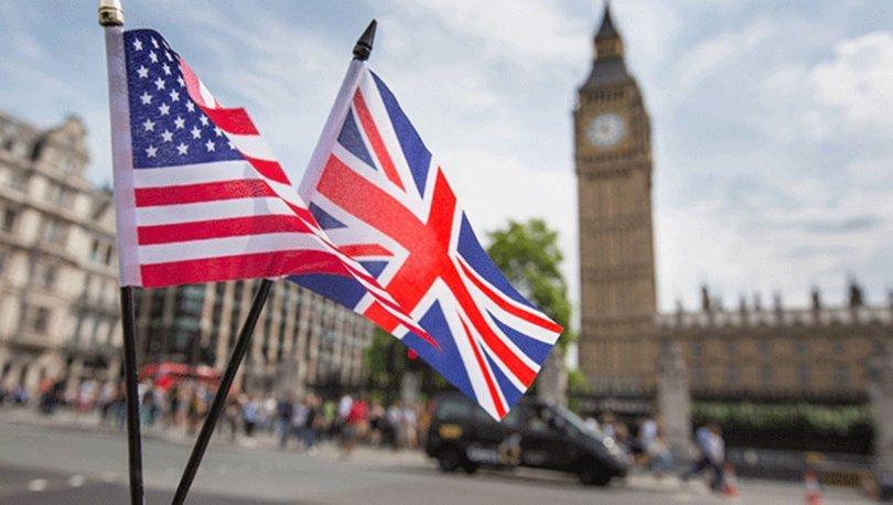İngiltere, ABD ve Avustralya, Çin'e karşı 'AUKUS' adlı güvenlik anlaşmasına vardı