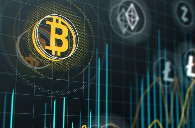 Bitcoin'de yükseliş sürüyor
