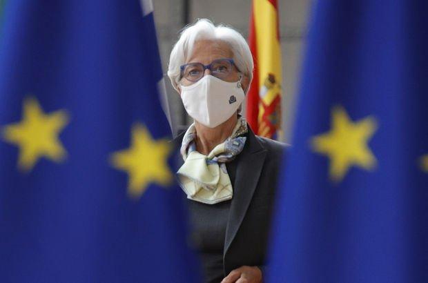 Piyasalarda gözler Lagarde'ın açıklamalarında