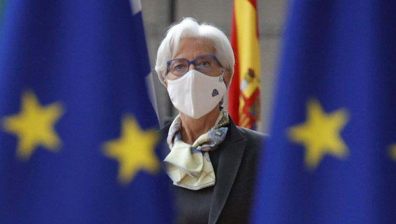 Küresel piyasalar Christine Lagarde'ın açıklamalarına odaklandı