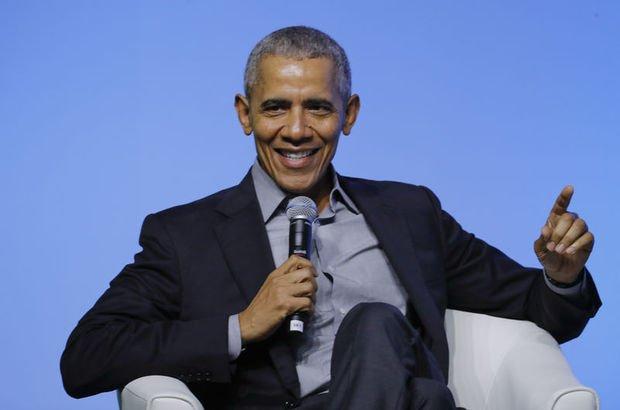 Obama: İstanbul'u ziyaret ettim ve bu harikaydı