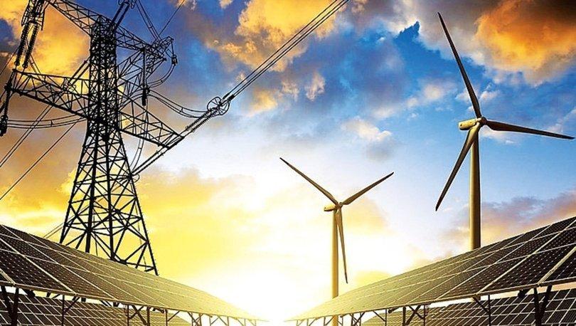 Türkiyede temiz enerji yatırımlarının büyüklüğü 66 milyar dolara ulaştı