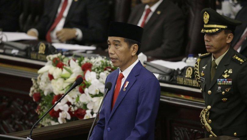 Endonezya'da mahkeme, Devlet Başkanı Widodo'yu hava kirliliği konusunda ihmalkar buldu