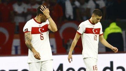 FIFA açıkladı! Türkiye...